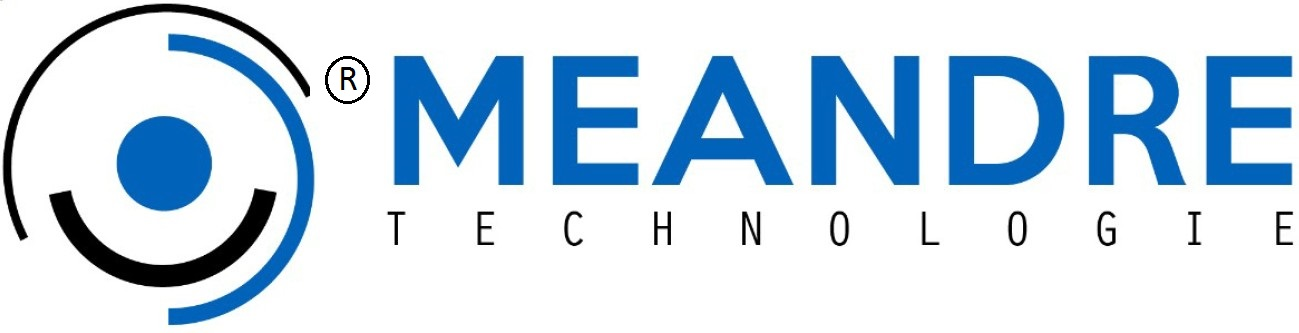 Logo meandre technologie