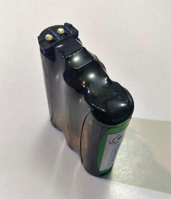 Batterie 3 cellules connector less