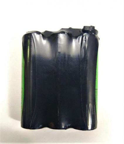 Batterie 3 cellules meandre technologie