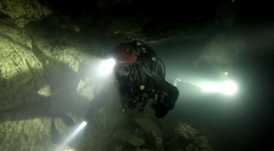 Meandre techno plongee souterraine1